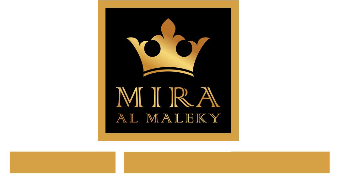 MIRA AL MALEKY - coming soon!